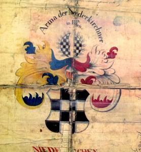 Niederkirchner csak címer